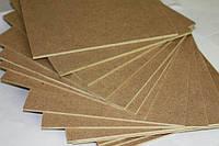 Древесно-волокнистые плиты или ДВП 1,22*2,44*3,2 мм