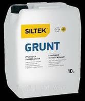 Грунтовка универсальная GRUNT 10 л