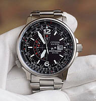 Часы Citizen BJ7000-52E Eco-Drive Promaster Nighthawk