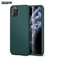 Чохол ESR для iPhone 11 Pro Yippee Soft, Pine Green (3C01192270402), фото 1