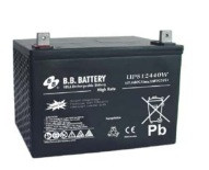 Аккумуляторы B.B.Battery MPL110-12/UPS12440W