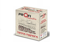 Теплый пол двухжильный нагревательный кабель ProfiTherm Eko 95 Вт, 5,8 м (комплект)