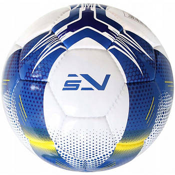 М'яч футбольний SportVida