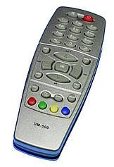 Пульт Dream Box DM-500  SAT  ic 2498