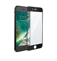 Защитное стекло Remax Gener 3D GL-07 для  iPhone 6/6S Black