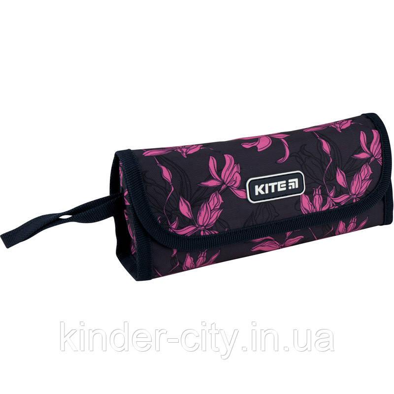 Пенал школьный для девочки Kite City K20-653-5
