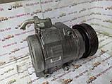 Компрессор кондиционера Mazda MPV (ІІ) 1999 -2006 г.в.2.3 бензин 447220-4671 10S17C HFC134a, фото 7