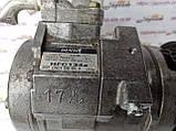Компрессор кондиционера Mazda MPV (ІІ) 1999 -2006 г.в.2.3 бензин 447220-4671 10S17C HFC134a, фото 8