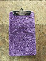 Набор ковриков для ванной комнаты и туалета Classic Smart, фото 1
