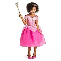 Карнавальное платье принцессы Авроры ДиснейсторDisney 2020