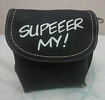 Женская маленькая сумочка через плечо (opt-kl72/4)
