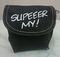 Жіноча маленька сумочка через плече (opt-kl72/4)