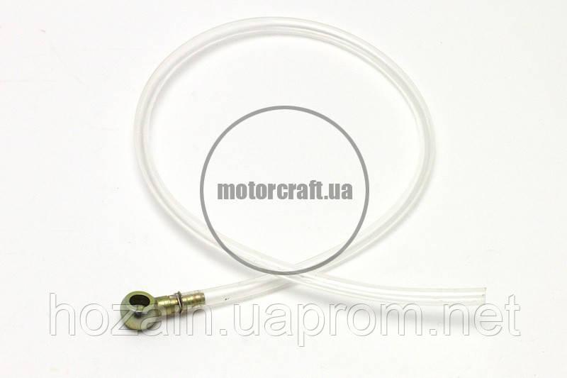 Топливопровод обратка с кольцом (шт.)