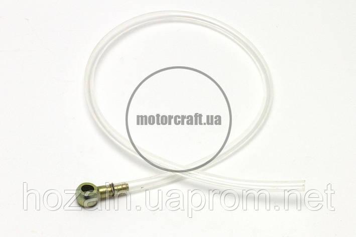 Топливопровод обратка с кольцом (шт.), фото 2
