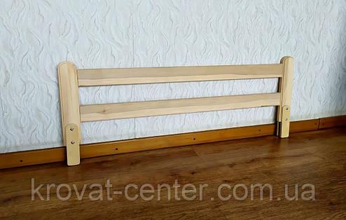 """Защитный бортик для детской кровати """"Масу Макси"""" (цвет на выбор) 120 см., фото 2"""