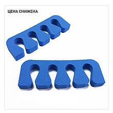 Растопырки для пальців ніг
