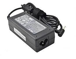 Блок питания для ноутбука Asus 19V 2.1A 40W 2.5x0.7 мм кабель питания 0581, КОД: 208801