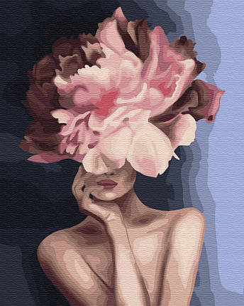 Изящный цветок, фото 2