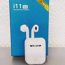 Bluetooth гарнітура I11 TWS