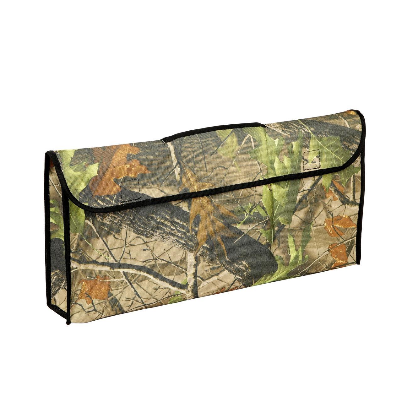 Чехол на мангал-чемодан на 10 шампуров 600х360х60мм