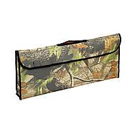 Чехол на мангал-чемодан на 12 шампуров 700х360х60мм