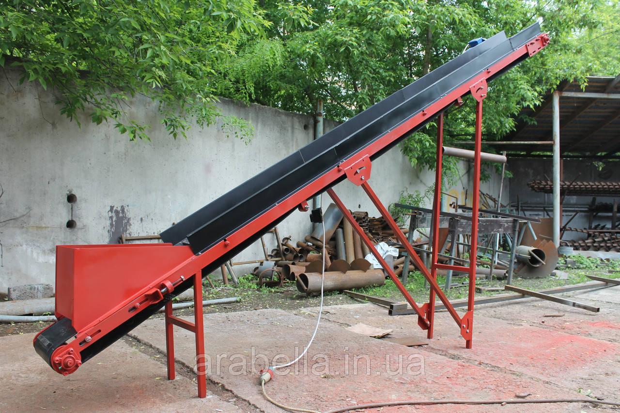 Ленточный транспортер 2 метра схема предохранителей на фольксваген транспортере т4