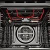 Духова шафа електрична ELEYUS DIANA 6006 IS , фото 4