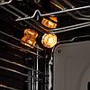 Духова шафа електрична ELEYUS RAMADA 6011 BL CL+TL , фото 7
