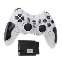 Игровой геймпад для смартфона беспроводной игровой джойстик геймпад Android,iOS,PC,PS,XBox360 БЕЛЫЙ, фото 1