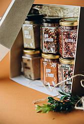 Подарочный набор Барбекю-мастер / The Spicebox