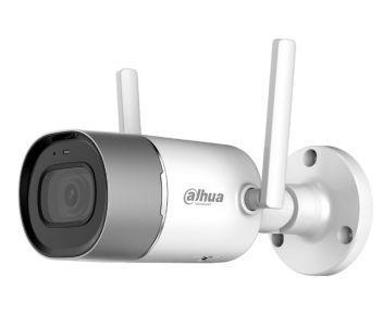 Wi-Fi видеокамера Dahua DH-IPC-G26P 2Мп