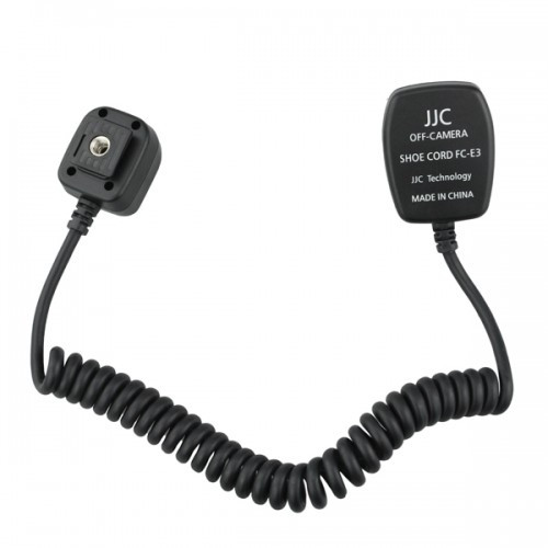 Кабель TTL JJC FC-E3 3 м (J-FC-E3)