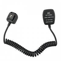 Кабель TTL JJC FC-E3 3 м (J-FC-E3), фото 1