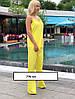 Нежный женский костюм 776 кэт, разные цвета  от 42 до 52р., фото 2