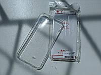 Чохол Iphone 6S / iphone 6 прозорий силікон, фото 1