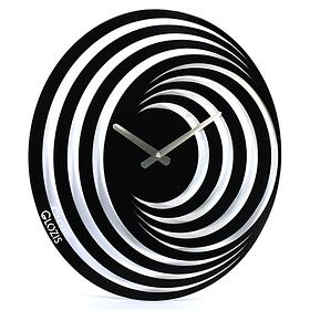 Настінні Годинники Glozis Hypnosis B-009 50х45 КОД: B-009