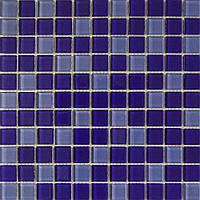 МозаикаМІХ Сo14R скло прозоре 2,5*2,5