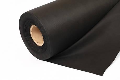 Агроволокно Agreen черное 100  (1,6 х 50 м), фото 2