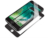 Защитное стекло Unipha Tempered Glass 5D IPhone 6 Plus/6S Plus Black