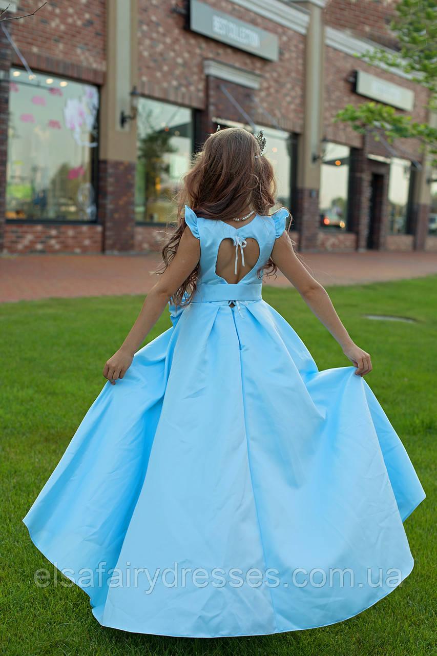 """Модель """"KATRIN """" - дитяча сукня / детское платье"""