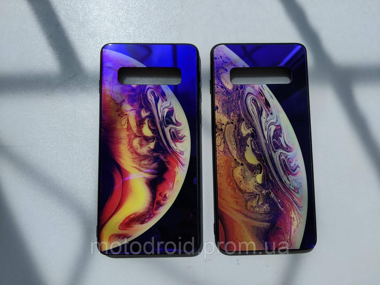 Чeхол Для Planet TPU Case Samsung S10