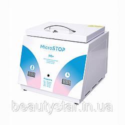 Сухожаровой стерилизатор Микростоп М1+ RAINBOW