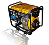 Дизельный генератор Forte FGD 6500E