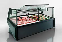 Холодильная витрина для мяса MISSOURI AC 116 MEAT PS A