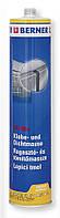 Клей герметик полиуретановый PU40+ 310 мл Berner, Германия