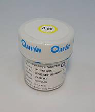 Шары свинцовые pb 0,6 250k, Qwin