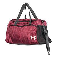 Спортивная сумка Under Armour W Undeniable Duffel-M, серая (1306406-653)