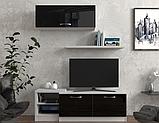 Современная мебель в гостиную из МДФ Гостиная №3, фото 2