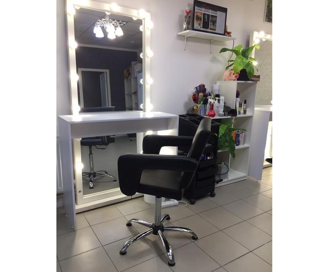 Крісла перукарські для салонів краси