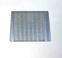 Трафарет прямого нагрева AMD AM4455SHE24HJ 0,5мм